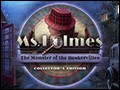 Ms. Holmes - The Monster of the Baskervilles Deluxe