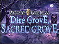 Mystery Case Files - Dire Grove, Sacred Grove Deluxe