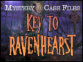 Mystery Case Files - Key to Ravenhearst Deluxe