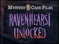 Mystery Case Files - Ravenhearst Unlocked Deluxe