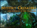 Mystery Crusaders - Resurgence of the Templars Deluxe