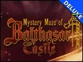 Mystery Maze Of Balthasar Castle Deluxe