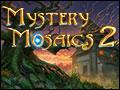 Mystery Mosaics 2 Deluxe