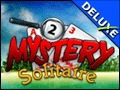 Mystery Solitaire - Secret Island