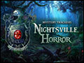 Mystery Trackers - Nightsville Horror Deluxe