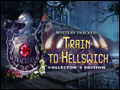 Mystery Trackers - Train to Hellswich Deluxe