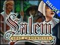 Nat Geo Games - Lost Chronicles - Salem