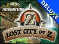 Nat Geo Games - Lost City of Z