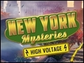New York Mysteries - High Voltage Deluxe