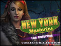 New York Mysteries - The Outbreak Deluxe