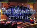 Noir Chronicles - City of Crime Deluxe