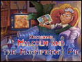 Nonograms - Malcolm and the Magnificent Pie Deluxe