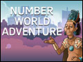 Number World Adventure Deluxe