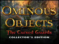 Ominous Objects - The Cursed Guards Deluxe