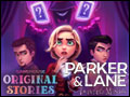 Parker & Lane - Twisted Minds Deluxe