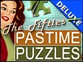 Pastime Puzzles - The Fifties