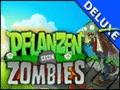 Pflanzen gegen Zombies Deluxe