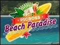 Picross Beach Paradise Deluxe