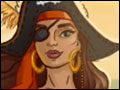 Pirate Mosaic Puzzle - Caribbean Treasures Deluxe