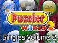 Puzzler World 2 Singles Vol. 2