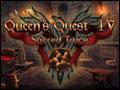 Queen's Quest 4 - Sacred Truce Deluxe