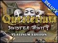 Questerium - Sinister Trinity