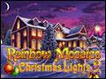 Rainbow Mosaics - Christmas Lights 2 Deluxe