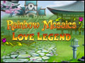 Rainbow Mosaics - Love Legend Deluxe