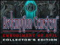Redemption Cemetery - Embodiment of Evil Deluxe