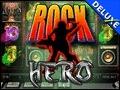 Reel Deal Epic Slots - Rock Hero