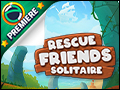 Rescue Friends Solitaire Deluxe