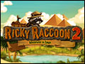 Ricky Raccoon 2 - Adventures in Egypt Deluxe