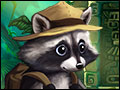 Ricky Raccoon - The Amazon Treasure Deluxe