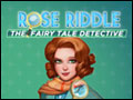 Rose Riddle - The Fairy Tale Detective Deluxe
