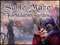 Sable Maze - Forbidden Garden Deluxe