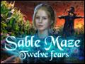 Sable Maze - Twelve Fears Deluxe