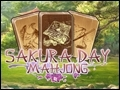 Sakura Day Mahjong Deluxe
