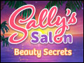 Sally's Salon - Beauty Secrets Deluxe