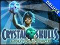 Sandra Fleming Chronicles - Crystal Skulls