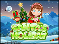 Santa's Holiday Deluxe