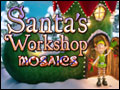 Santa's Workshop Mosaics Deluxe