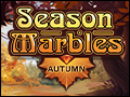 Season Marbles - Autumn Deluxe