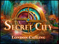 Secret City - London Calling Deluxe