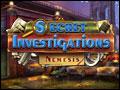 Secret Investigations - Nemesis Deluxe