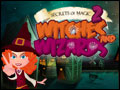 Secrets of Magic 2 - Witches and Wizards Deluxe