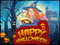 Secrets of Magic 3 - Happy Halloween Deluxe