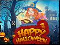 Secrets of Magic 3 - Happy Halloween Deluxe