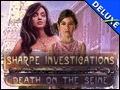 Sharpe Investigations - Death on the Seine Deluxe
