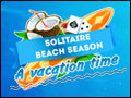 Solitaire Beach Season - A Vacation Time Deluxe