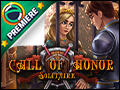 Solitaire Call of Honor Deluxe